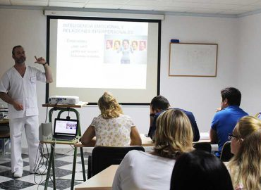 Curso 'Relaciones interpersonales y comunicación asertiva'