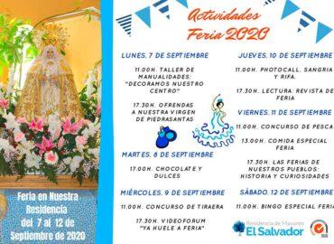 Feria 2020